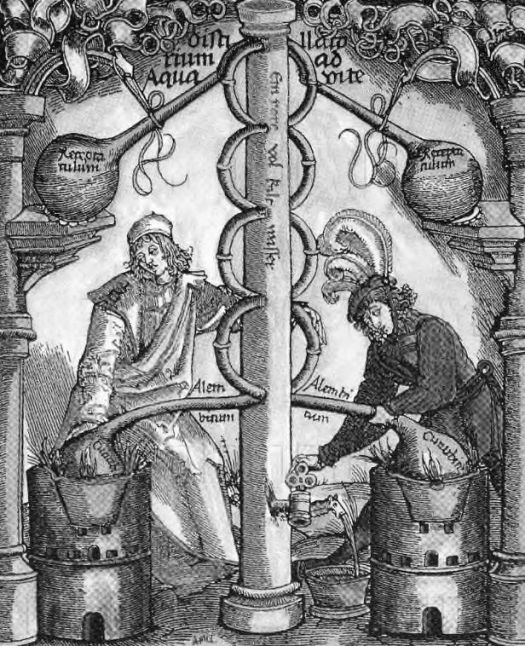 237b3003425a70cf58f82be40da5e45a--the-alchemist-medieval-times